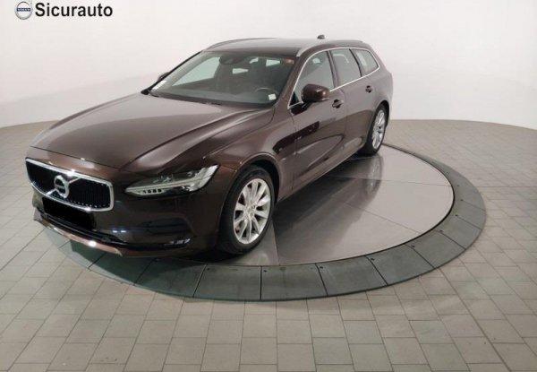 Volvo V90 - offerta numero 1450849 a 39950 € foto 1